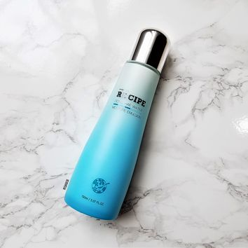 RE:CIPE Donghae Water Moisture Emulsion