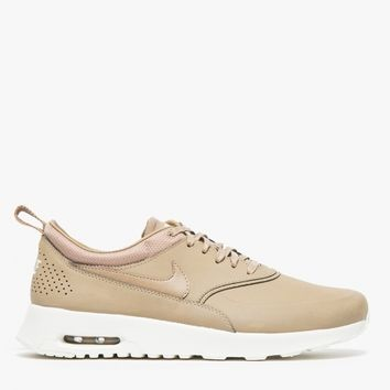Nike   Air Max Thea Premium in Desert from Need Supply Co.  88cfed337