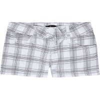 FULL TILT Plaid Womens Shorts