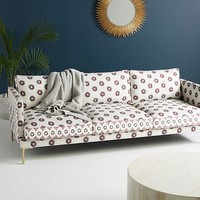 SUNO for Anthropologie Linde Sofa
