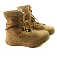 Tactical Boots Outdoor Breathable Camping Hiking Men Botas Jungle Desert Combat Shoes