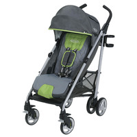 Graco Breaze Click Connect Stroller - Piazza