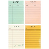 Simple Stories Carpe Diem The Reset Girl Collection Sticky Notes