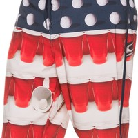 O'NEILL BEER PONG SCALLOP BOARDSHORT