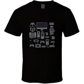Ultimate Gamer - Gamer T-shirt