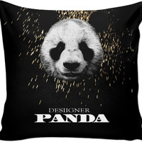 Desiigner Panda Pillow