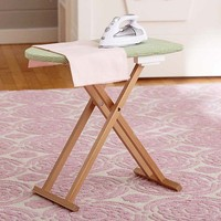 Play Ironing Board & Iron