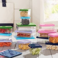 Spencer Clear Food Storage Sets