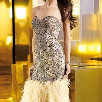 Alyce Claudine Collection 2279 Dress