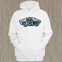 vans of the wall the fault in out stars for hoodie --- size S,M,L,XL,2XL,3XL print hoodie