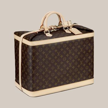 Cruiser Bag 45 - Louis Vuitton - LOUISVUITTON.COM