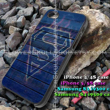 superman wood iphone case, iphone 4/4S, iphone 5/5S, iphone 5c, samsung s3 i9300, samsung s4 i9500, design accesories