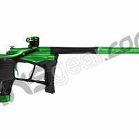 Planet Eclipse Ego LV1 Paintball Gun - Green/Black