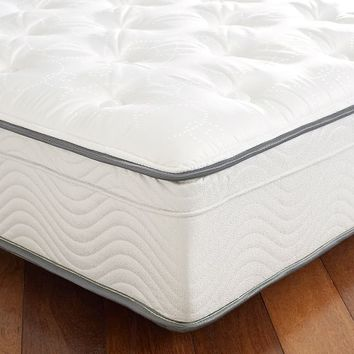Simmons® PBteen Plush Euro Top Mattress