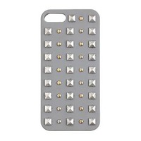 Studded case for iPhone 5 - tech cases & covers - Women's accessories - J.Crew