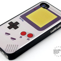 Game Guy iPhone 4, iPhone 4s Case