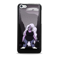 Steven Universe I Never Asked To Be Made iPhone 5c Case