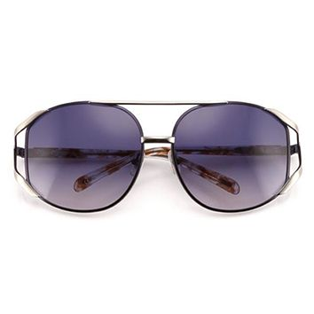 Wildfox - Dynasty Coconut Sunglasses