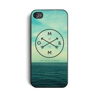 Of Mice & Men Ocean Iphone 5 Case Iphone 5s Case