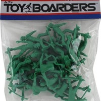Toy Boarders Series I 24 Piece Skate Figures