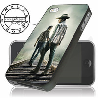 the walking dead iPhone 4s iPhone 5 iPhone 5s iPhone 6 case, Samsung s3 Samsung s4 Samsung s5 note 3 note 4 case, Htc One Case