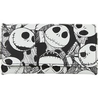 Nightmare Before Christmas | Flap FOLD WALLET