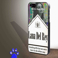 Lana Del Rey Cigarettes  for iphone 4/4s/5/5s/5c/6/6+, Samsung S3/S4/S5/S6, iPad 2/3/4/Air/Mini, iPod 4/5, Samsung Note 3/4 Case * NP*