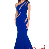 MacDuggal 70000R at Prom Dress Shop
