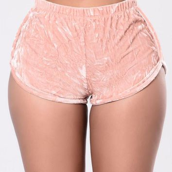Summer Ready Shorts