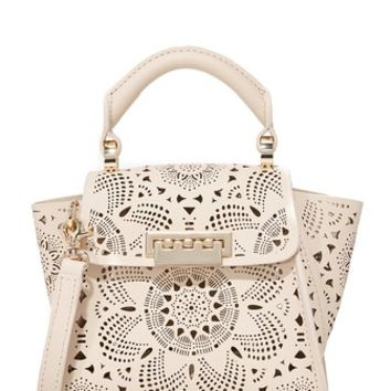 Eartha Mini Top Handle Bag