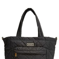 MARC BY MARC JACOBS ' Eliz-A-Baby' Quilted Diaper Bag