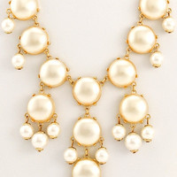Treasure of the Cove Bubble Necklace