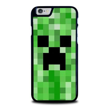 CREEPER MINECRAFT 2 iPhone 6 / 6S Case Cover