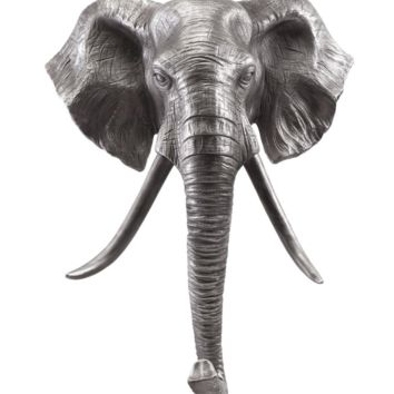 Rizzo Elephant Wall Decor