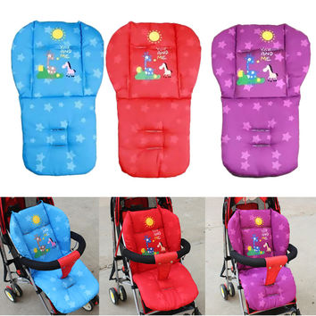 Car Seat/Stroller Cover in 3 Colors
