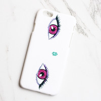 Gypsy Jewel iPhone Case