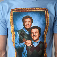 Urban Outfitters - Step Brothers Portrait Tee