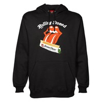 ROLLING STONED HOODIE