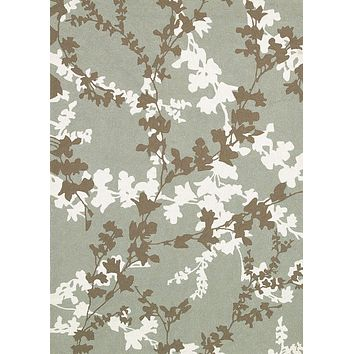 Couristan Covington Willow Branch Area Rug