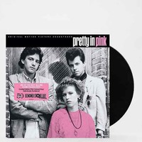 Various Artists - Pretty In Pink Soundtrack LP- Assorted One