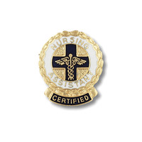Prestige Medical Nursing Assistant, Certified - CAN Pin