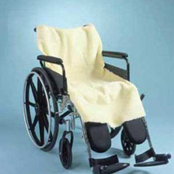 Sherpa Chair Liner 24 W x 56 L