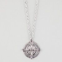 FULL TILT Compass Necklace | Necklaces
