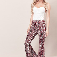 Venus Bell Bottom Pants