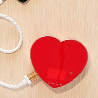 I Heart You 4000 mAh Portable Power Charger