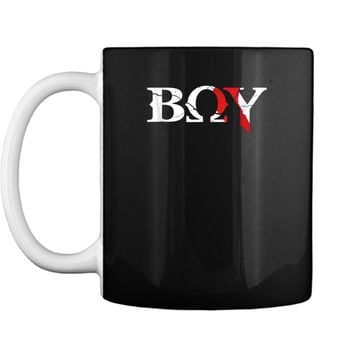 God of Boy Grunge - Video Game  Mug