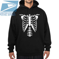 Jack Skellington Halloween Edition Nightmare Before Christmas Hoodie