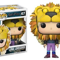 Luna Lovegood Funko Pop! Harry Potter