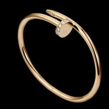 Cartier Fashion Bracelet Nail