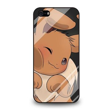 POKEMON EEVEE iPhone 5 / 5S / SE Case Cover